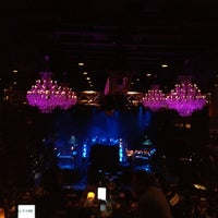 Photo taken at The Fillmore Silver Spring by Cory B. on 2/24/2012
