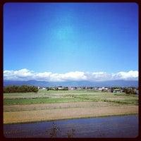 Photo taken at 輕塵別院 Serene Gray by CPLUS J. on 7/21/2012