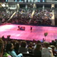Photo taken at Kovalchick Convention and Athletic Complex by Sarah H. on 12/2/2011
