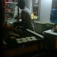 Photo taken at Burger Ali by Hariz H. on 9/1/2011