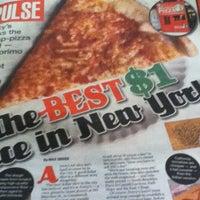 Das Foto wurde bei Percy's Pizza von Frank S. am 2/24/2012 aufgenommen