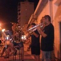 Photo taken at El Passatge Bar by Pilar L. on 8/25/2011