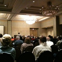 9/23/2011にShawn R.がSheraton Philadelphia Society Hill Hotelで撮った写真