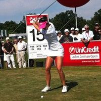 Photo taken at Golfpark Gut Häusern by Kerstin H. on 5/26/2012