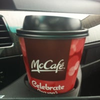 Photo taken at McDonald's by Kim S. on 12/6/2011