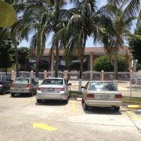 Photo taken at Colegio La Salle Veracruz by Jaime M. on 6/13/2012