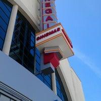 Photo taken at Regal Cinemas Pointe Orlando 20 & IMAX by Edward M. on 7/21/2012