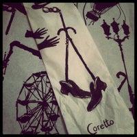 Foto tirada no(a) Coretto por mariekappel em 5/17/2011