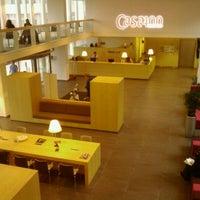 Foto tirada no(a) Hotel Casa Amsterdam por Floris em 2/11/2011