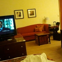 Photo taken at Orlando Marriott Lake Mary by Isaiah on 11/14/2011