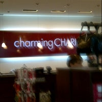 Photo taken at Charming Charlie by ♍ Thicke Madamé ΖΦΒ @. on 12/31/2011