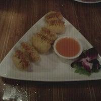 Photo taken at 9 Bangkok Thai Restaurant by Jennifer R. on 3/15/2012