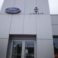 Photo taken at Dorsch Ford Kia by A Gene E. on 5/26/2012