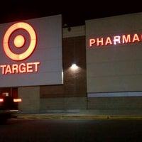 Photo taken at Target by Kapado F. on 6/8/2012