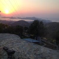 6/24/2012 tarihinde Gurcan E.ziyaretçi tarafından Yel Değirmenleri'de çekilen fotoğraf