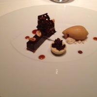 Photo taken at Le Bernardin by Chris G. on 4/26/2012