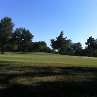Photo taken at Dallas Country Club by Cale C. on 8/10/2011