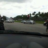 Photo taken at Bulatan Tun Dr Awang (Roundabout) by Kok Y. on 10/27/2011