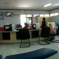 Photo taken at Dispenduk & Capil Kota Kediri by Sugiharto S. on 7/30/2012