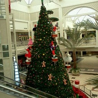 Photo taken at Orlando Fashion Square by Linda D. on 11/9/2011