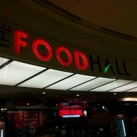 6/20/2012 tarihinde Sachiko K.ziyaretçi tarafından The FoodHall'de çekilen fotoğraf