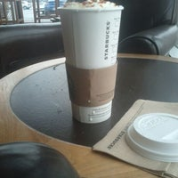 Photo taken at Starbucks by Patrick F. on 1/7/2012