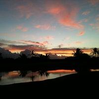 Photo taken at Ewa Beach Golf Club by kanpew o. on 12/6/2011