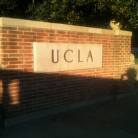 Photo taken at UCLA by Robert M. on 12/28/2010