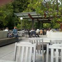 Photo taken at Free Speech Movement Cafe by Amanda B. on 11/17/2011