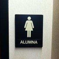 Photo taken at Wisconsin Alumni Association by Liesel O. on 6/21/2011