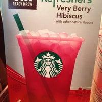 Photo taken at Starbucks by Eman on 7/13/2012