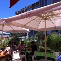 Photo taken at Carlotta by ASLIN on 8/9/2011