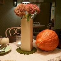 Снимок сделан в Прекрасная Зеленая пользователем anna m. 10/23/2011