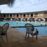 9/7/2012 tarihinde Anderson J.ziyaretçi tarafından Tropical Hotel Tambaú'de çekilen fotoğraf