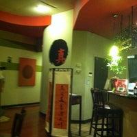 ... Photo Taken At Zen Asian Dining By Eme B. On 10/5/2011 ...
