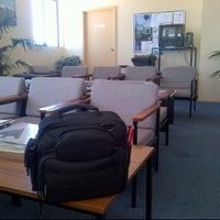 Photo taken at UniSA Aviation Academy by Marcus L. on 1/26/2012