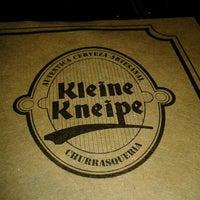 Foto tomada en Kleine Kneipe por Daniel B. el 6/15/2012