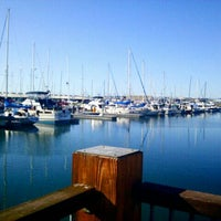 Photo taken at Everett Marina by David M. on 8/27/2011