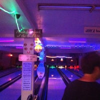 Photo taken at Danforth Bowl by Patricia L. on 7/13/2012