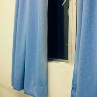 Photo taken at Kolej Kemahiran Tinggi Mara, Beranang, Selangor by Faiz N. on 3/22/2012