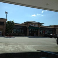Photo taken at RaceTrac by Alyson B. on 5/23/2012