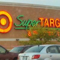 Photo taken at Target by Michael B. on 8/17/2012
