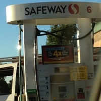 Photo taken at Safeway by Joslyn R. on 7/12/2012