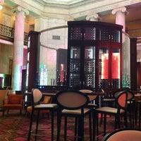 Photo taken at The Ritz-Carlton, Philadelphia by Sarah C. on 7/16/2011