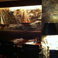 Photo taken at Bayzo's Pub at Ocean Edge Resort by David D. on 8/17/2011