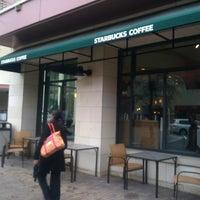 Photo taken at Starbucks by Holden K. on 3/9/2012