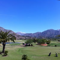 Photo taken at Angeles National Golf Club by 柳 喜. on 3/19/2012