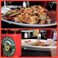 Photo taken at George's Neighborhood Grill by Bradley K. on 8/21/2012