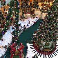 Photo taken at Four Seasons Town Centre by Mary W. on 12/24/2010