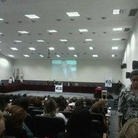Photo taken at Tribunal de Justiça do Estado do Amazonas - TJAM by Dan C. on 11/25/2011